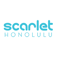 Scarlet Honolulu