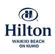 Hilton Waikiki Beach on Kuhio